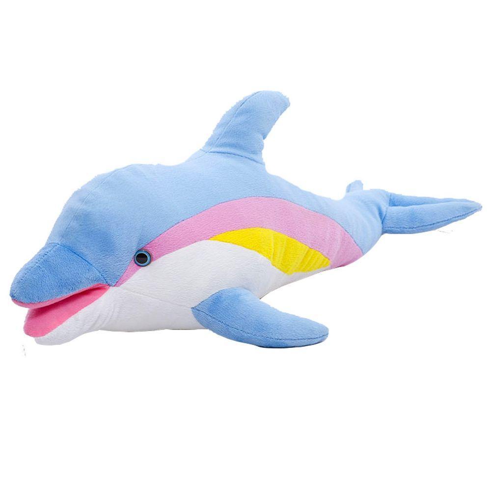 Мягкая игрушка Копиця Дельфин 00306-3 44 см