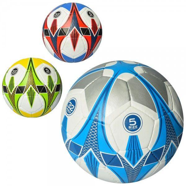Мяч футбольный Sport Brand 3000-41ABC 5 размер