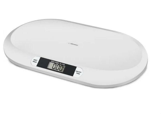 Весы для новорожденных Esperanza Bebe EBS-019