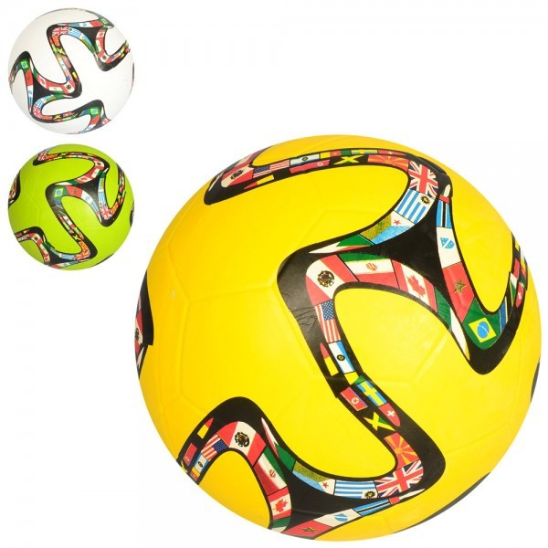 Мяч детский футбольный ББ VA-0043 5 размер