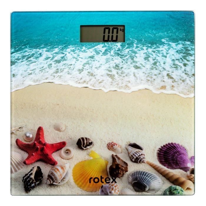 Весы напольные Rotex RSB17-P 180 кг