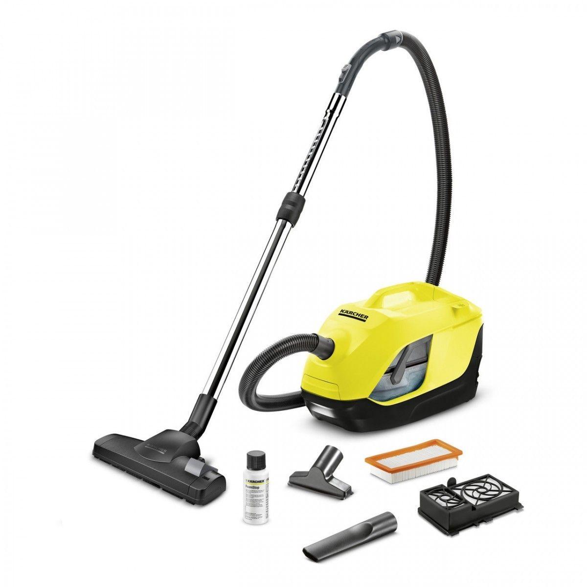 Купить Пылесос с аквафильтром DS-6 Premium Karcher 1-195-240-0