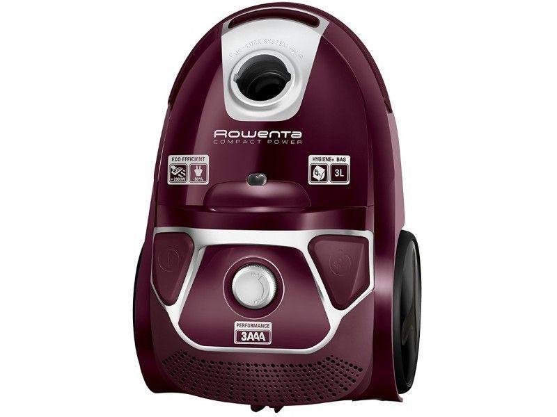 Купить Пылесос Rowenta RO-3969-EA