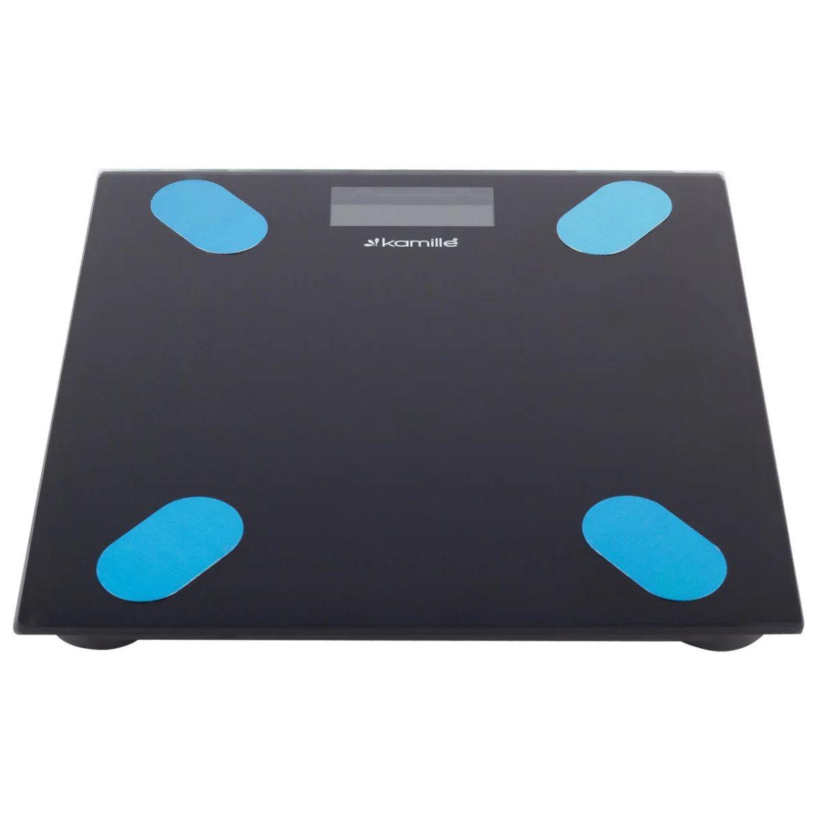 Весы напольные Kamille Smart KM-7111 180 кг