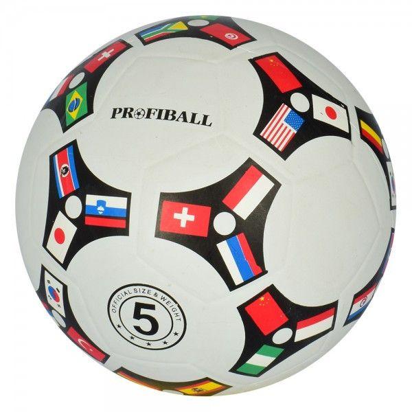 Мяч детский футбольный ББ VA-0081 5 размер