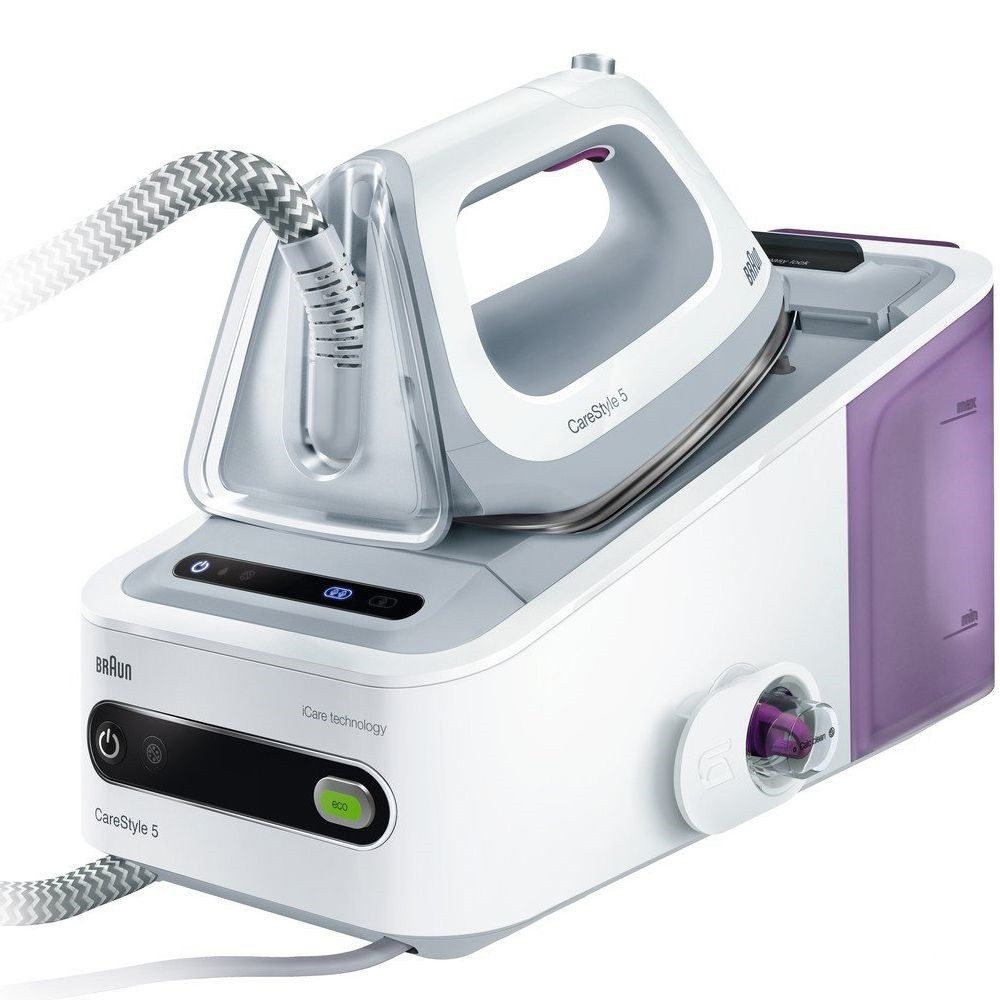 Гладильная система Braun Care Style 5 IS-5043-WH 2400 Вт