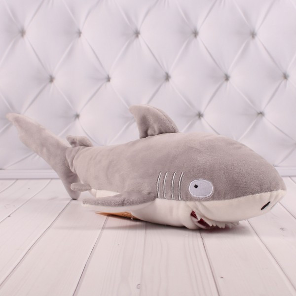 Мягкая игрушка Копиця Акула 00593-5 46x14x10 см