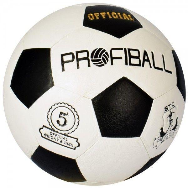 Мяч футбольный Profi MS-3286 5 размер