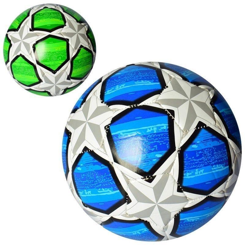 Мяч футбольный Profi MS-2487 4 размер