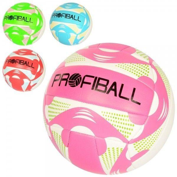 Мяч волейбольный Profi EN-3284