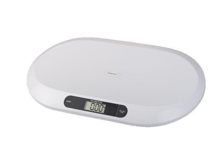 Весы для новорожденных Grunhelm BAES-20W 20 кг