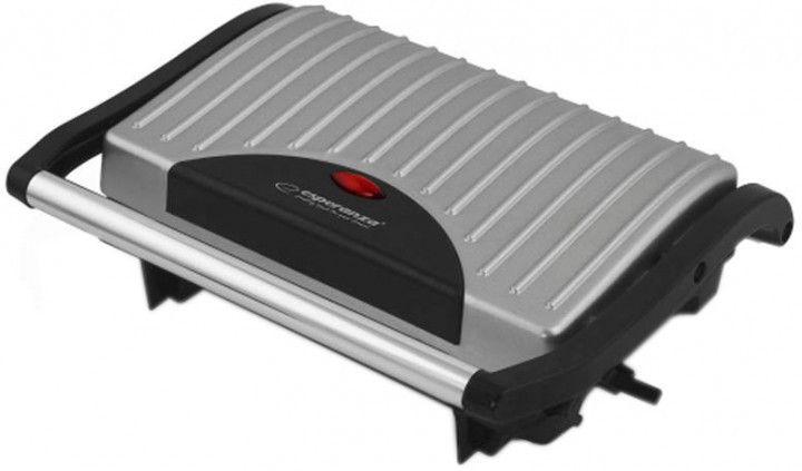 Гриль-барбекю электрический Esperanza EKG005 750 Вт