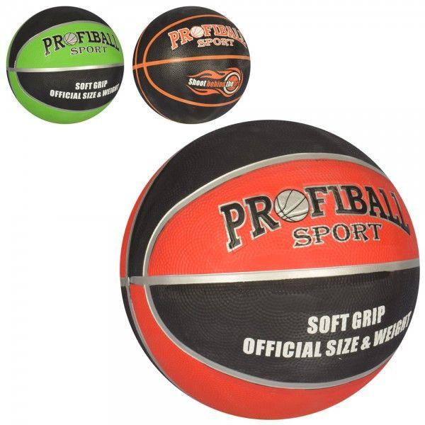 Мяч баскетбольный Profi VA-0055 7 размер
