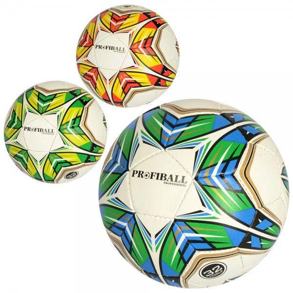 Мяч детский футбольный ББ 2500-185 5 размер