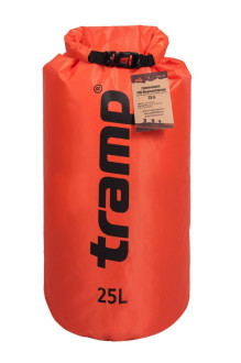 Гермомешок Tramp Diamond Rip-Stop TRA-118-orange 25 л оранжевый