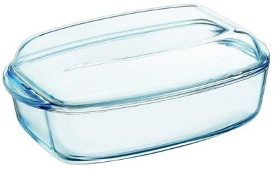 Гусятница 4,5 л Essential Pyrex 465-A-000