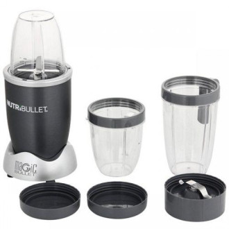Блендер стационарный Nutribullet Magic Bullet Pro-600-Series