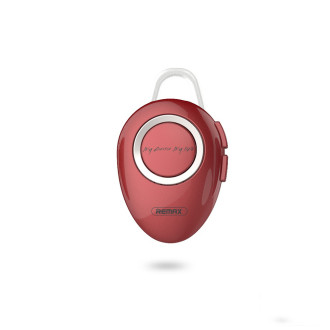 Bluetooth гарнитура Remax RB-T22-Red