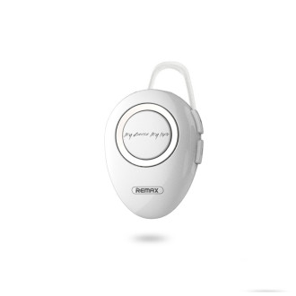 Bluetooth гарнитура Remax RB-T22-White