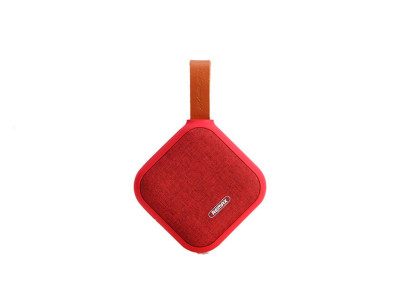 Bluetooth акустика RB-M15 red Remax 151303