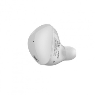 Bluetooth гарнитура Remax RB-T21-White