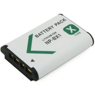 Аккумулятор PowerPlant Sony NP-BX1 1240mAh