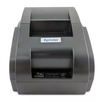 Термопринтер чеков Xprinter XP58IIH