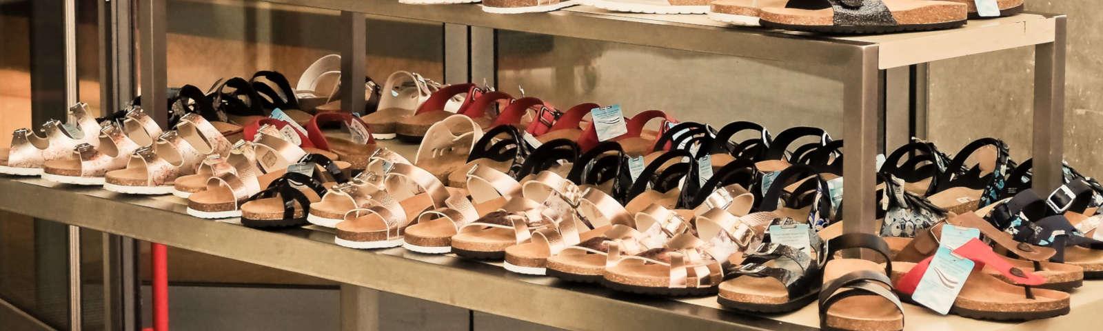 ab2f1dffe ☀ Основные виды женской обуви на лето ☀ | Блог интернет магазина ...