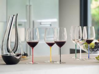 красивые бокалы для вина фото