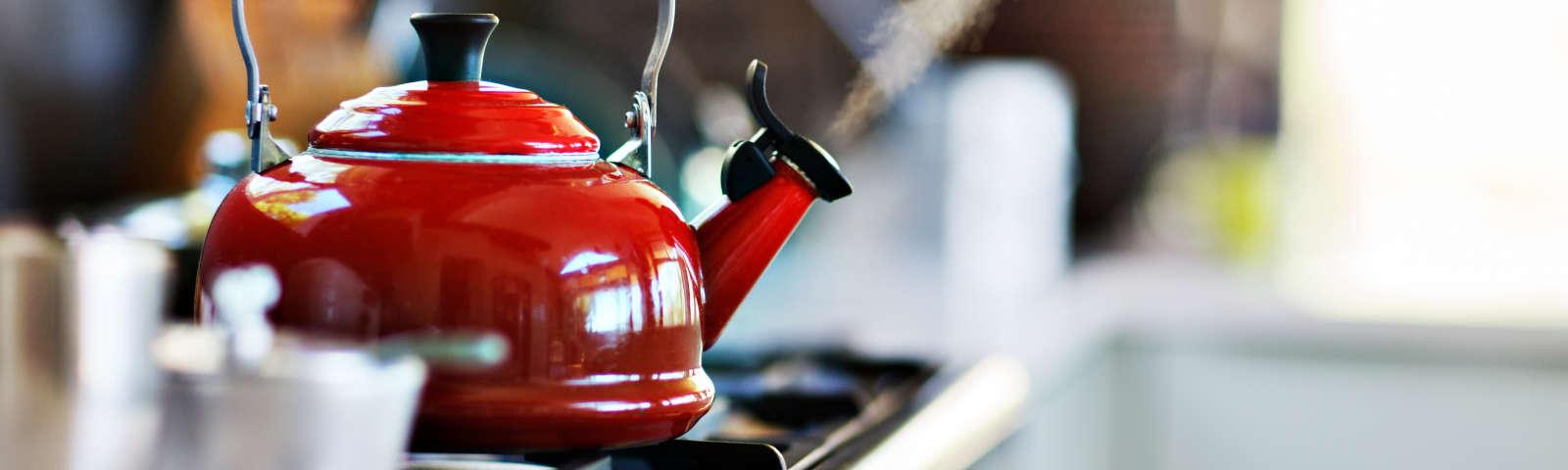 чайник на газовую плиту фото