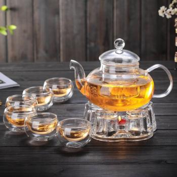 красивый чайный сервиз фото