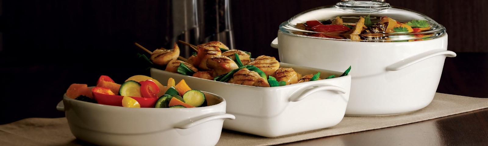 посуда для духовки фото