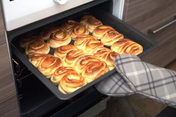 форма для выпечки в духовке фото
