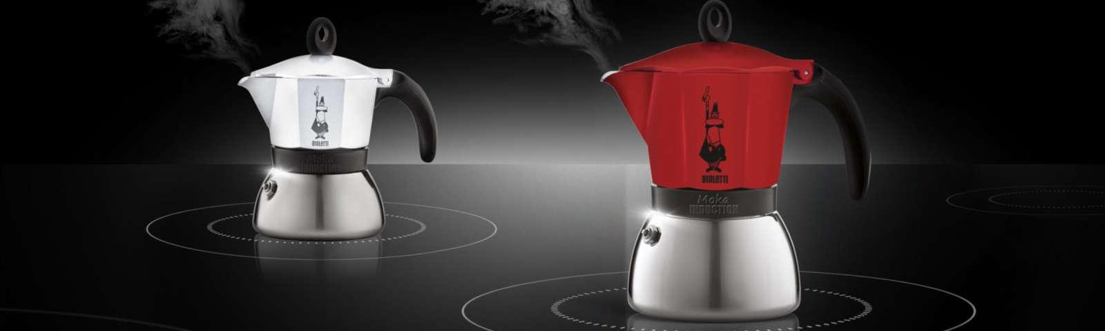 гейзерные кофеварки на плите фото