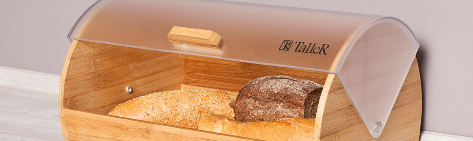 хлебница деревянная фото