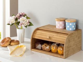 хлебница на стол фото