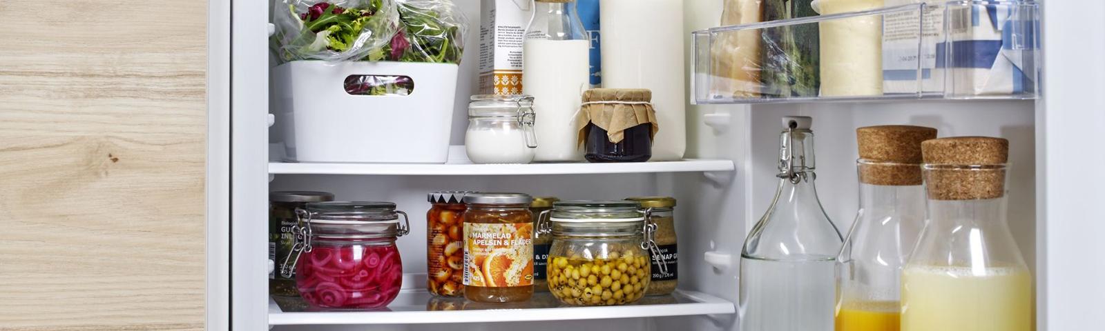 хранения в холодильнике фото