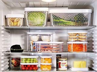 продукты в холодильнике фото