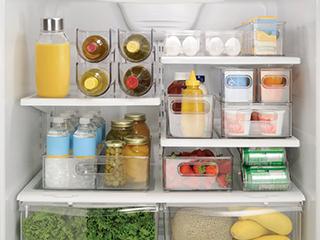 хранени продуктов в холодильнике фото
