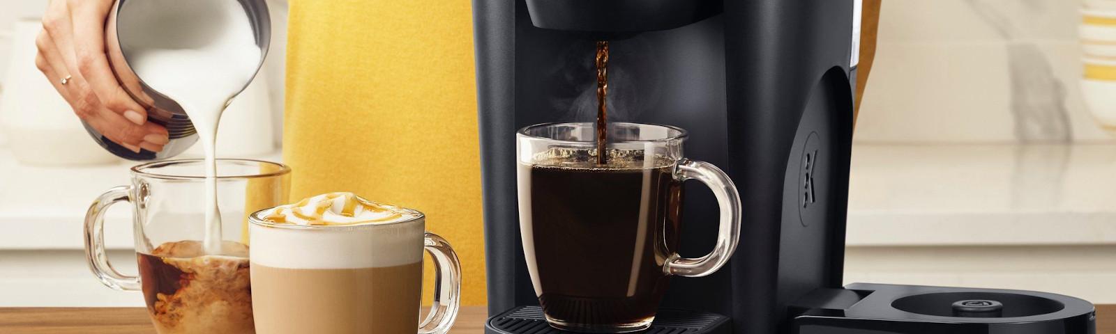 кофеварка капельная фото