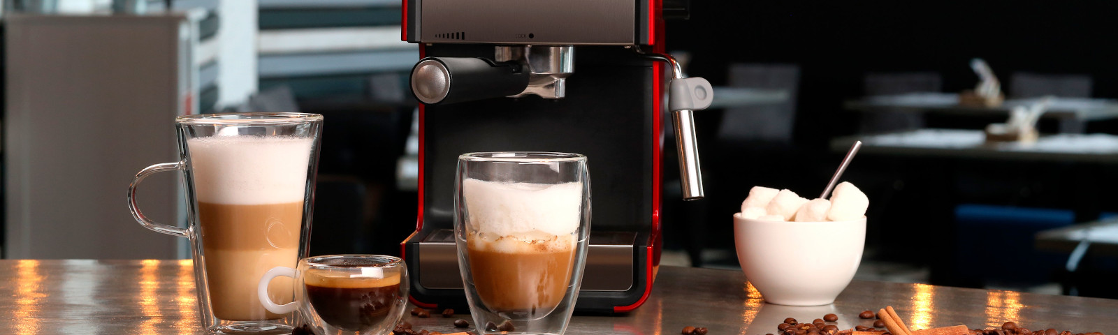 кофеварка электрическая фото