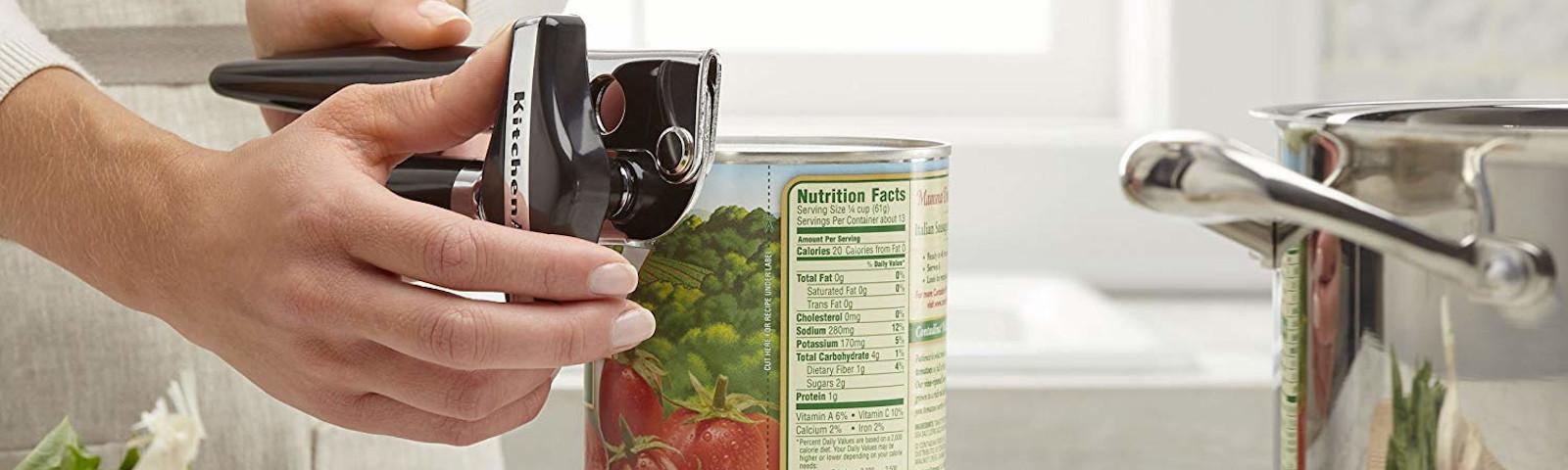консервный нож фото