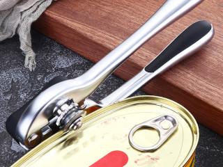 ручной консервный нож фото