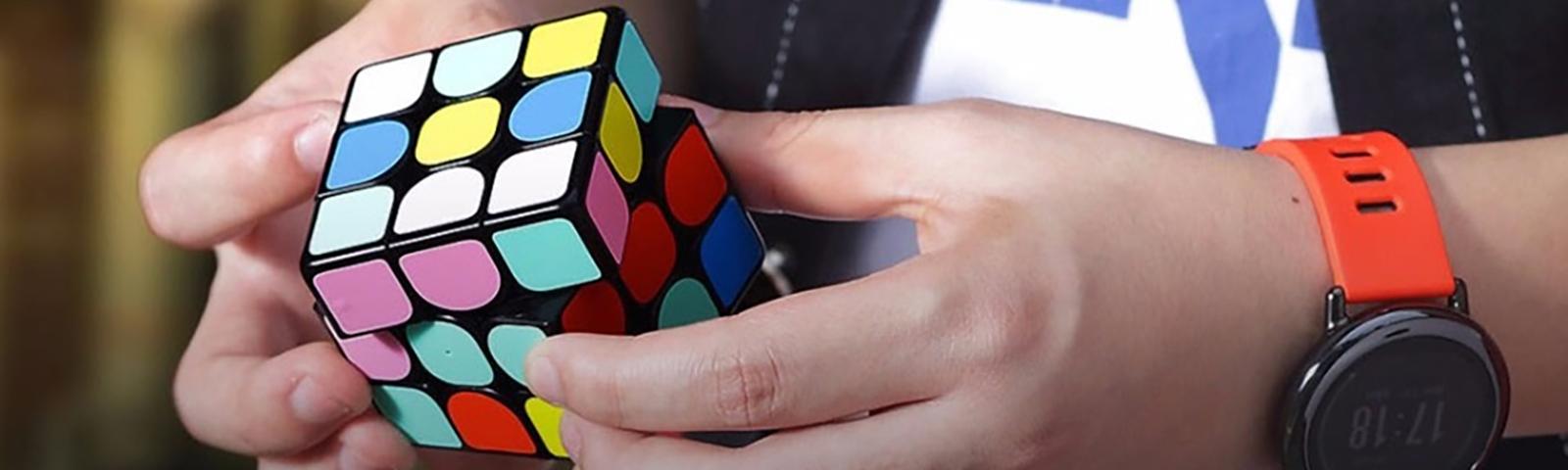 кубик антистресс фото
