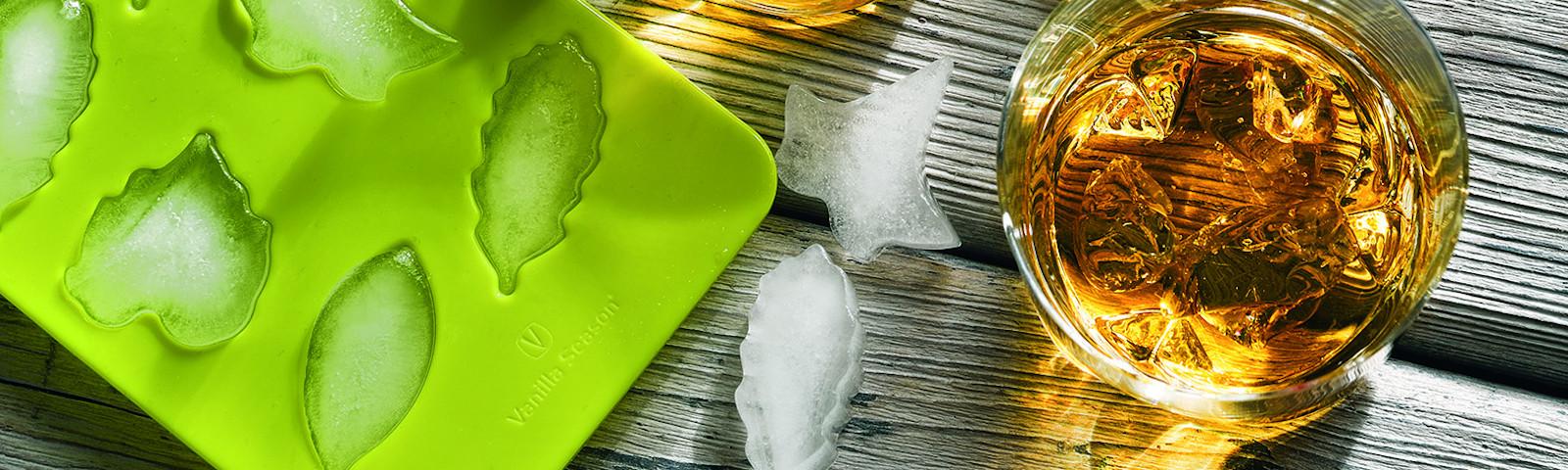 форма для льда фото