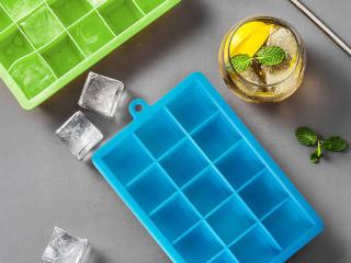пластиковая форма для льда фото
