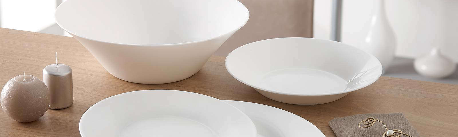 посуда Luminarc фото