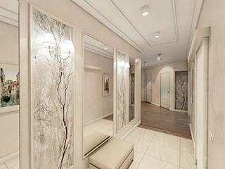 красивый коридор фото