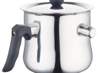 молочник на плиту со свистком фото