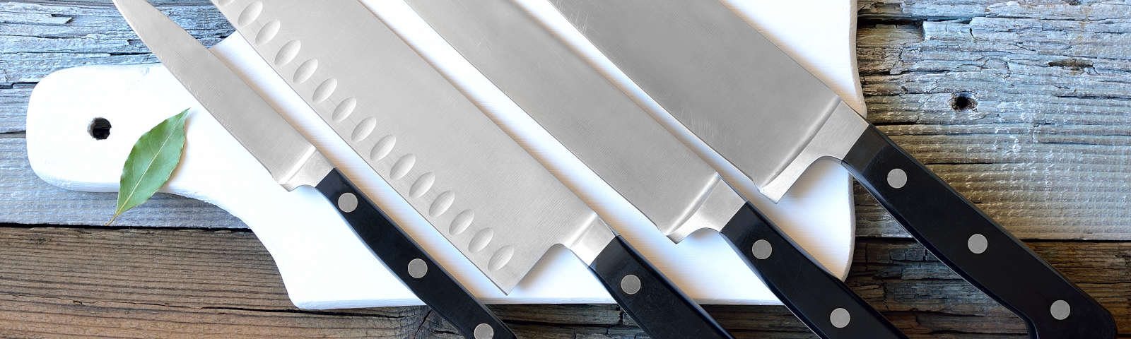 кухонные ножи изображение